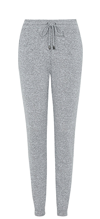 Cool and comfortable – Shop textured knit joggers at George.com