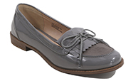 Stay light on your feet with a pair of loafers at George.com