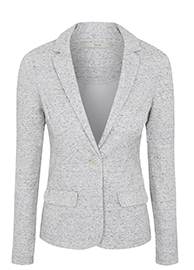 Tone down any formal look with a casual tailored blazer at George.com