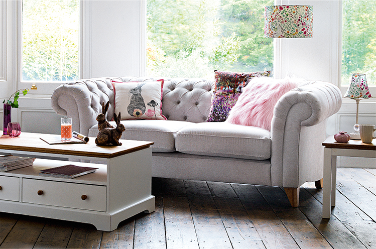 Refresh your home décor with the colour trends of the season at George.com