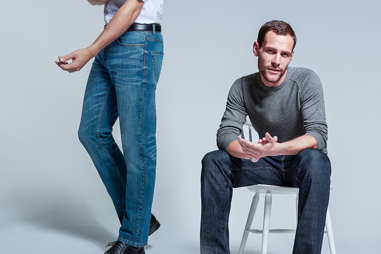 Top up your seasonal wardrobe with a good pair of jeans at George.com