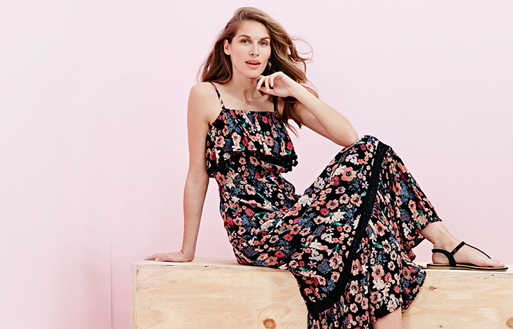 Find your perfect dress at George.com