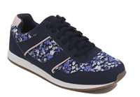Stay on your feet with our trainers range at George.com