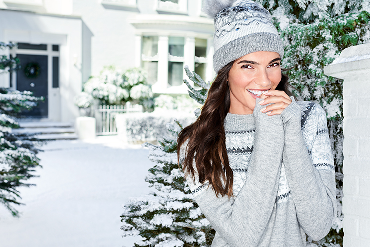 Get your hands on the latest knitwear trends at George.com