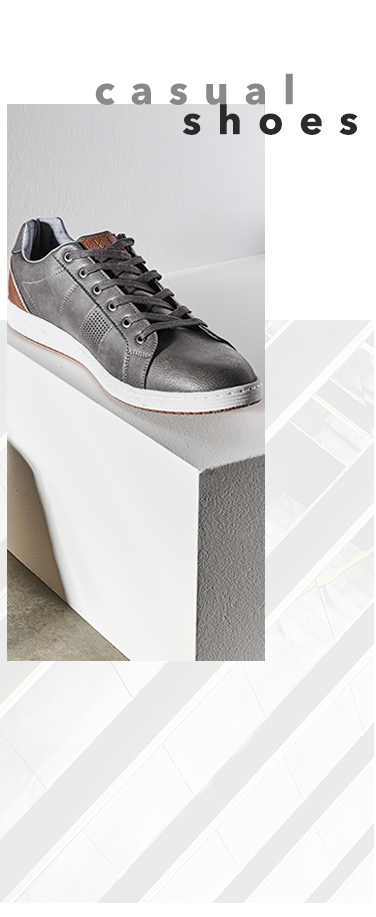 Explore our range of off-duty trainers at George.com