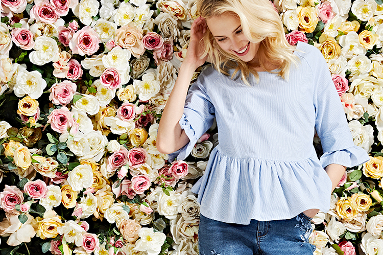 Discover the perfect blouse for your wardrobe at George.com