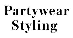 Partywear Styling