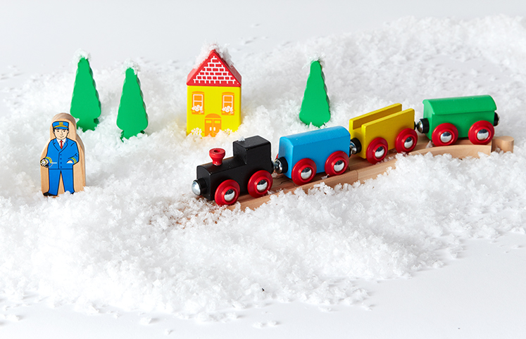 Tick off some of these must-have toys from your little one's Christmas list at George.com