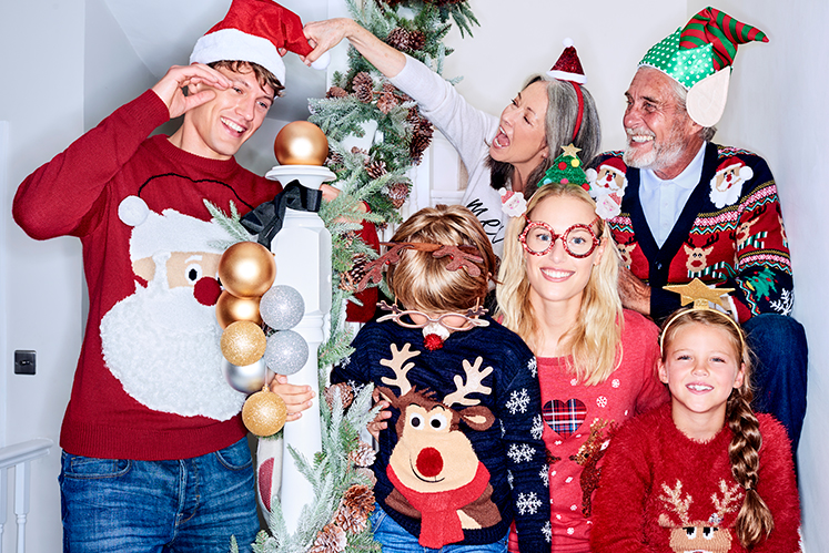 Discover all the best things about Christmas at George.com