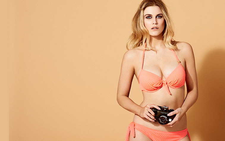 Shop our gorgeous range of swimwear at George.com