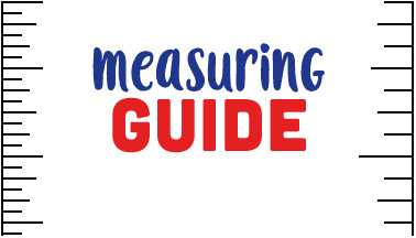 Discover our school measuring guide at George.com