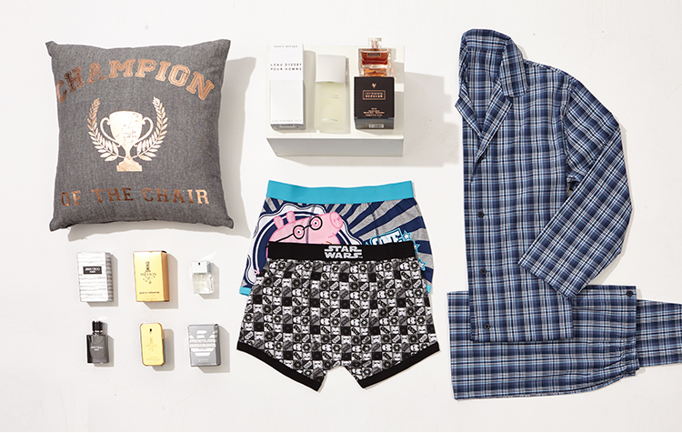 Find his perfect gift for Father's Day at George.com