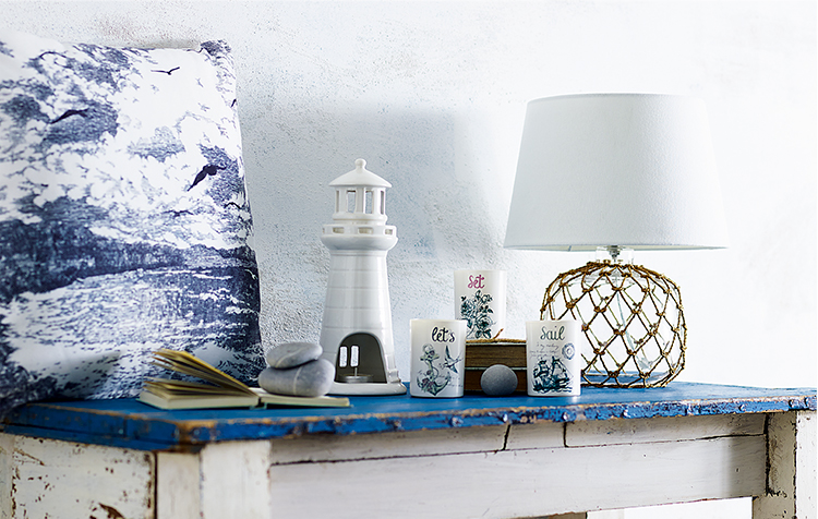 Choose the latest home and garden accessories at George.com