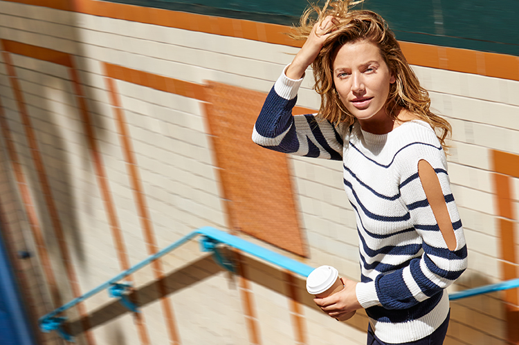 Refresh your casual wardrobe with our chic new collection at George.com