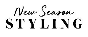 New Season Styling