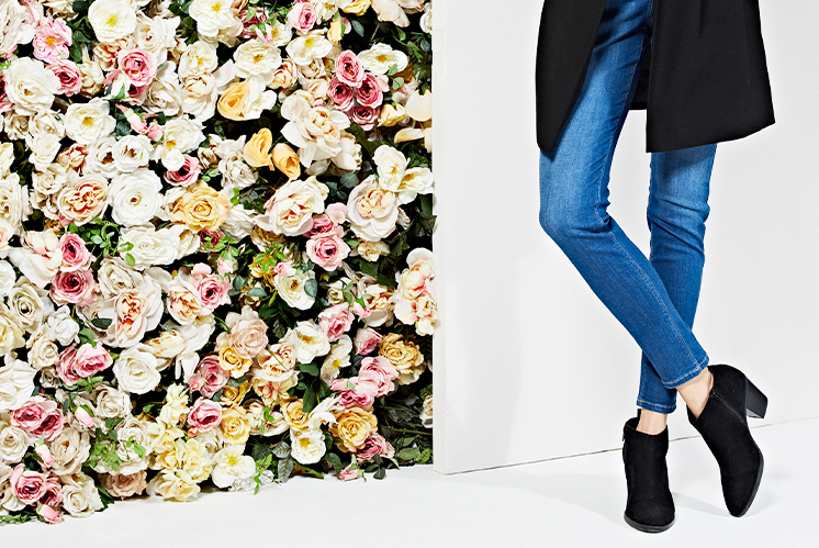 Shop all shoes - Elevate your casual and evening outfit with our gorgeous range of shoes and heels at George.com