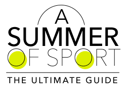 A Summer of Sport: The Ultimate Guide