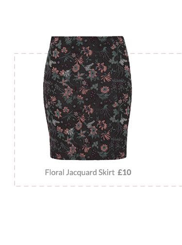 Discover our range of jacquard skirts at George.com
