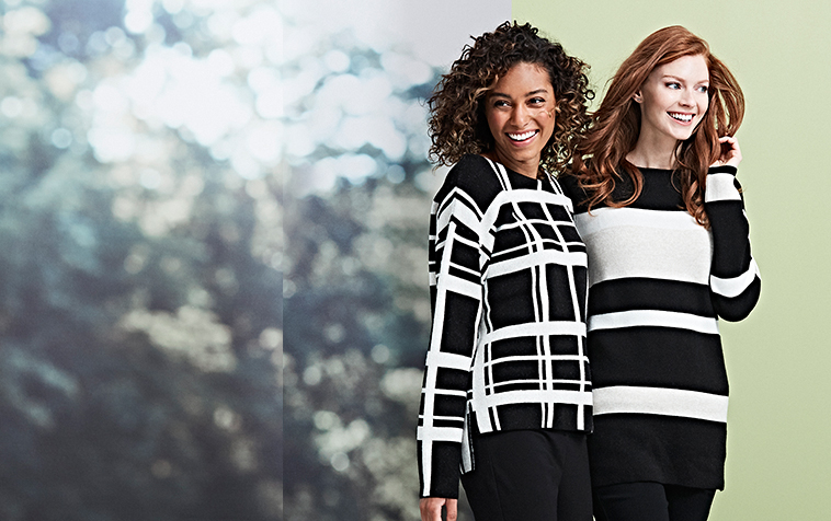 Discover new ways to wear women's stripes and striped dresses from George at ASDA
