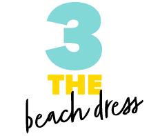 3 the beach dress
