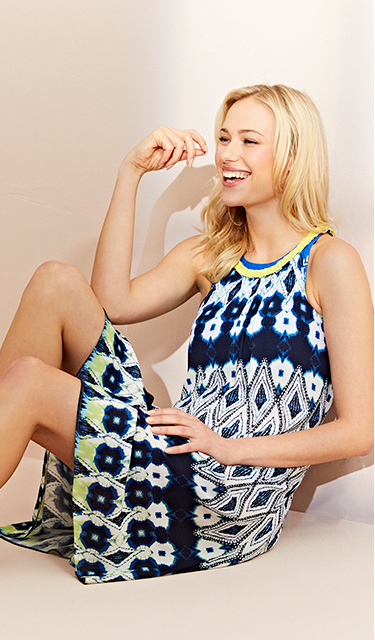 Take cover from the summer heat with a stunning range of cover ups at George.com