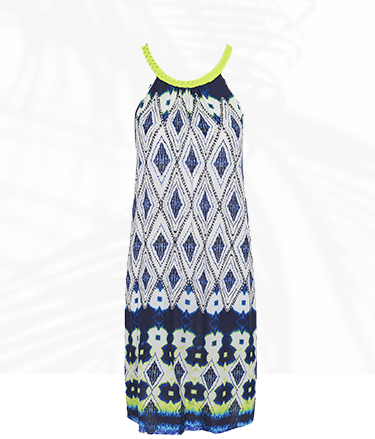 Slip on style – Shop cover ups and kaftans at George.com