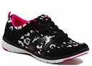 Athletic Works Leopard Print Trainers