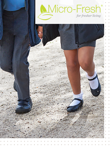 Be playground ready with our selection of school shoes at George.com