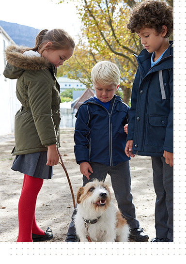 Explore coats and jackets at George.com