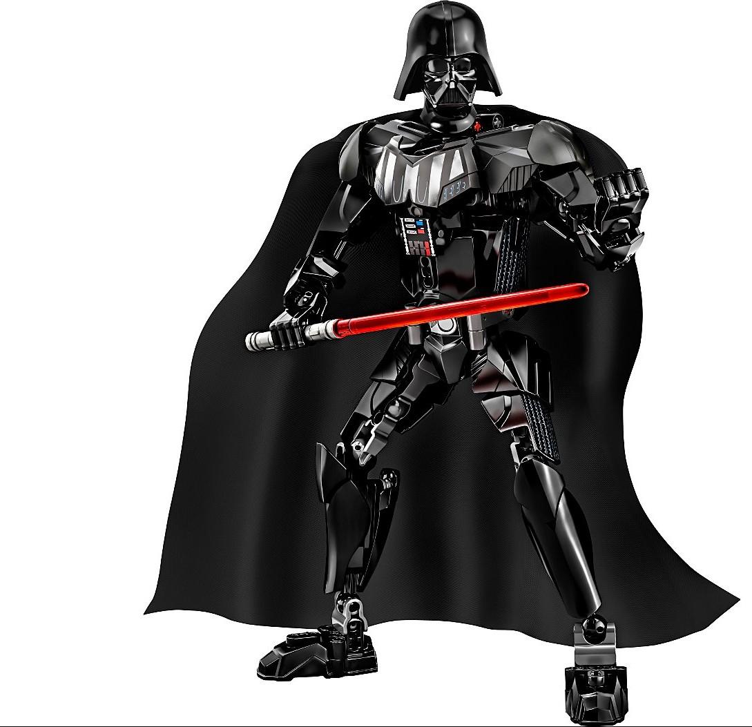 Darth Vader - Lego
