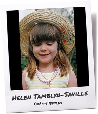 Helen Tamblyn-Saville