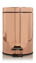 Bring a copper glow into your home with our accessories at George.com
