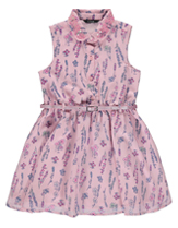 Find BIG styles for mini trendsetters at George.com