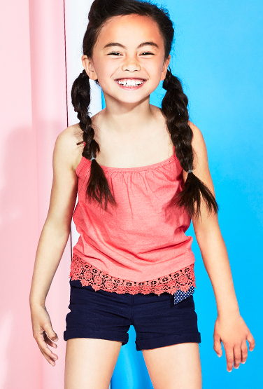 Treat them to a wardrobe full of gorgeous summer clothes at George.com