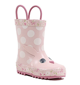 Discover fun character wellies at George.com