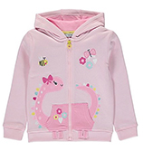 Find hoodies your little one will love at George.com