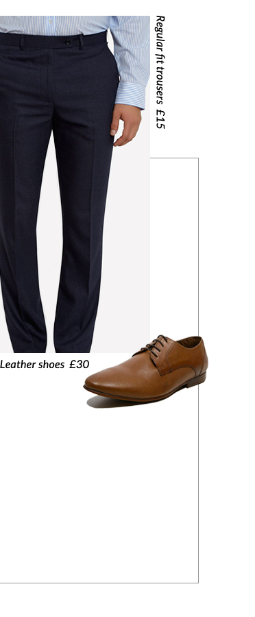 Kit our your wardrobe with our fantastic collection of officewear at George.com