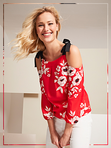 Browse our beautiful selection of tops at George.com