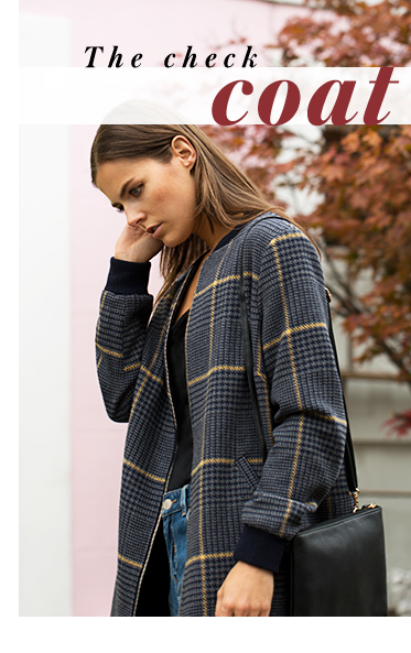 From printed to colour blocks and faux fur, shop our stylish range of coats and jackets at George.com