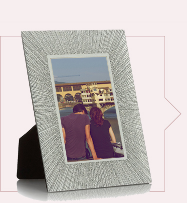 Relive all those brilliant memories with a photo frame or album this Valentine's Day at George.com