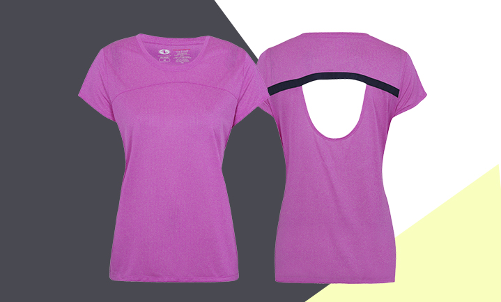 Shop our range of fitness tops at George.com