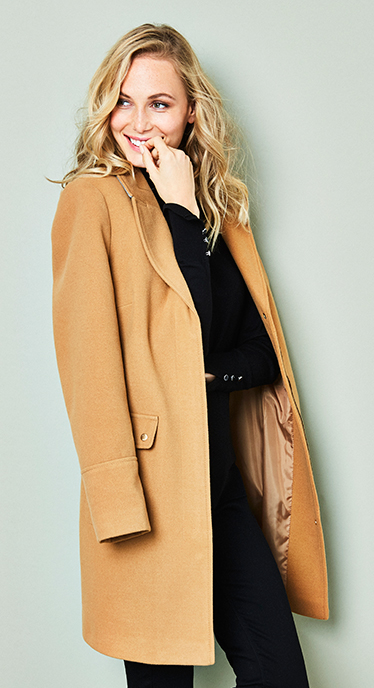 Looking for your perfect coat? We've got you covered at George.com