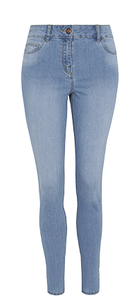 Into the blue – Shop our range of jeans at George.com