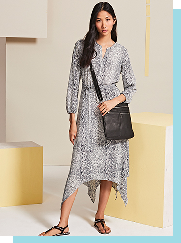 Looking for easy, breezy style? Explore our range of summer dresses at George.com