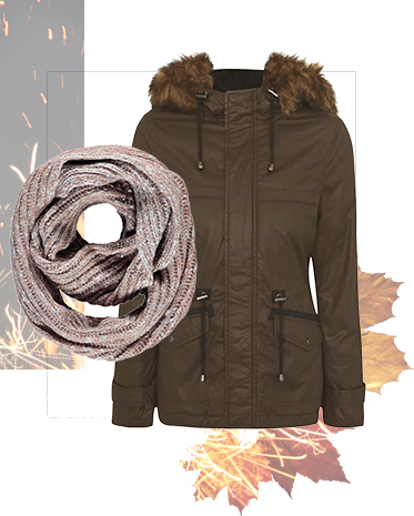 Cosy up for your fireworks celebrations at George.com