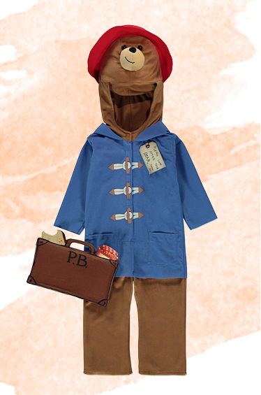 Shop our Paddington Bear costume at George.com
