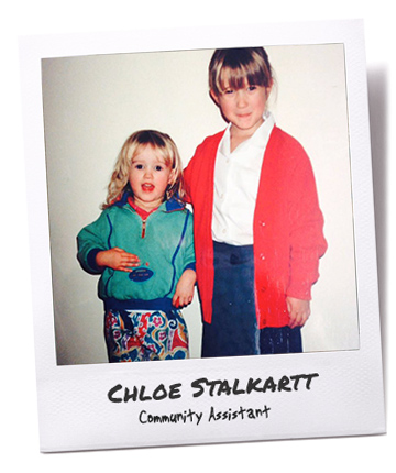Chloe Stalkartt