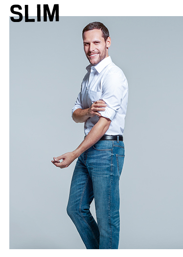 Find your perfect other half with our wide range of jeans at George.com