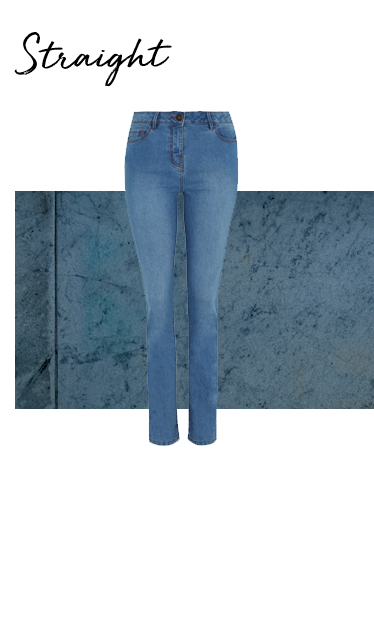 Need a timeless pair of jeans? - look no further than our classic straight cut jeans at George.com