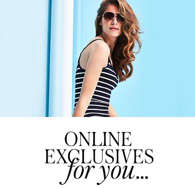 Explore our fantastic range of online exclusive dresses at George.com